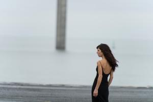 Modern tango music Marina Cedro