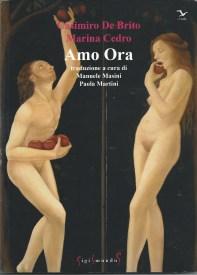 AMO ORA Marina Cedro Poetry